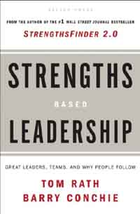 Strengths Based Leadership-web
